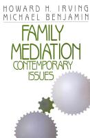 Family Mediation PDF