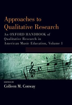 Approaches to Qualitative Research PDF