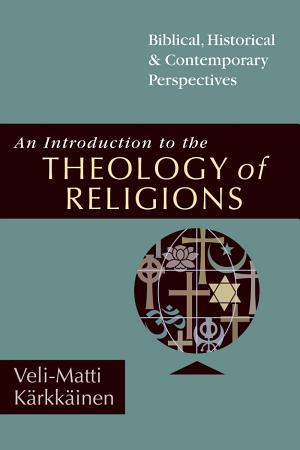 An Introduction to the Theology of Religions PDF