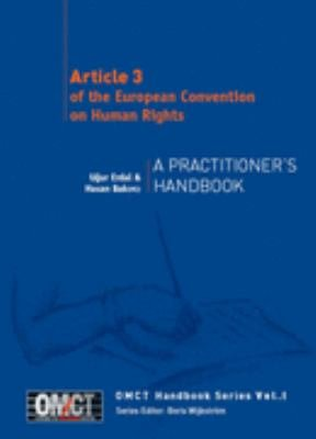 Article 3 of the European Convention on Human Rights PDF