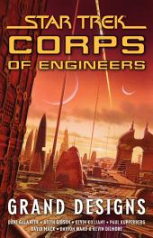 Star Trek: Corps of Engineers: Grand Designs