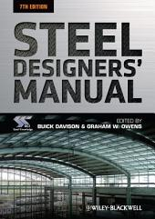 Steel Designers' Manual: Edition 7