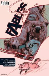 Fables (2002-) #7