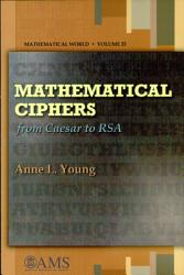 Mathematical Ciphers Book PDF