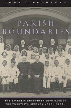 Parish Boundaries PDF