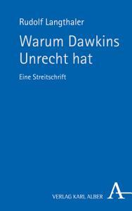 Warum Dawkins Unrecht hat PDF