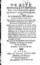 Traite Historique Critique des Principaux Signes