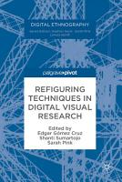 Refiguring Techniques in Digital Visual Research PDF