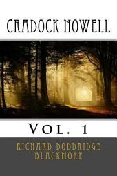 Cradock Nowell: A Tale of the New Forest, Volume 1