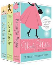 Wendy Holden Boxed Set