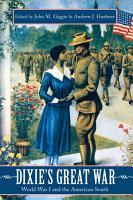 Dixie s Great War PDF