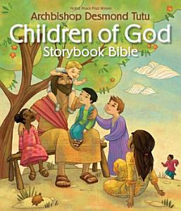 Children of God Storybook Bible Book