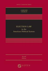Election Law in the American Political System PDF