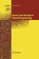 Monte Carlo Methods in Financial Engineering PDF
