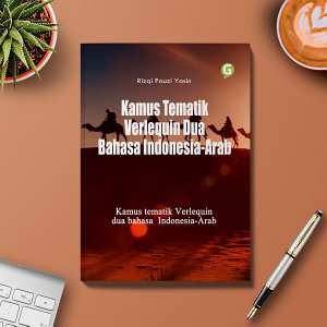 Kamus Tematik Verlequin Dua Bahasa Indonesia Arab PDF