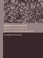 Merely Players  PDF