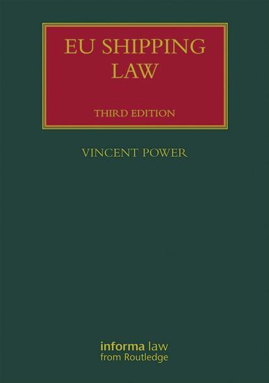EU Shipping Law PDF