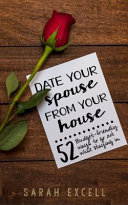 Date Your Spouse from Your House Book