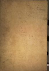 Bullarium ordinis ff. Minorum s.p. Francisci Capucinorum seu Collectio bullarum, brevium, decretorum, rescriptorum oraculorum &c. quae a Sede Apostolica pro ordine Capucino emanarunt ... Variis notis, & scholiis elucubrata a p.f. Michaele a Tugio ... Tomus primus -septimus] ..: Tomus primus. Complectens bullas, brevia, decreta &c. Ordinem Capucinum generaliter concernentia. 1, Volume 1