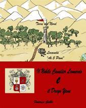 Il nobile cavalier Leonardo e il drago Yans