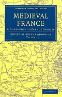 Medieval France PDF