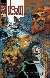 Doom Patrol (1987-) #44