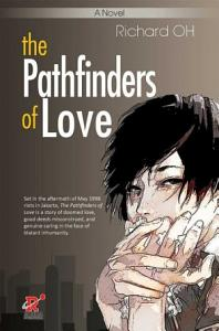 The Pathfinder of Love Book