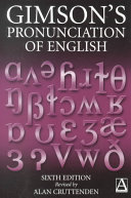 Gimson s Pronunciation of English PDF