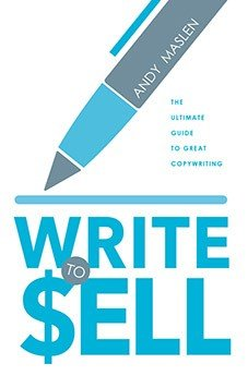 Write to Sell   The Ultimate Guide to Copywriting PDF