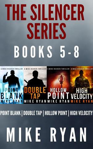 The Silencer Series Box Set Books 5 8