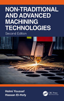 Non Traditional and Advanced Machining Technologies PDF