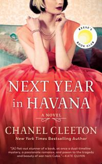 Next Year in Havana Book