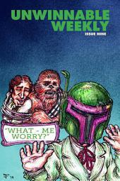 Unwinnable Weekly Issue 9