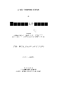 A New Variorum Edition of Shakespeare  The merchant of Venice  10th ed  1888 PDF