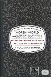 The Open World And Closed Societies Book PDF