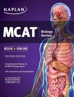 Kaplan MCAT Biology Review PDF
