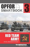 OPFOR SMARTbook 3   Red Team Army