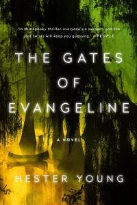 The Gates of Evangeline Book