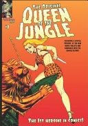 The Original Queen of The Jungle