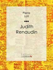 Judith Renaudin