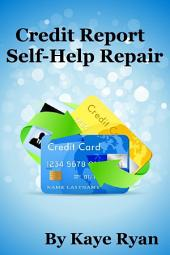 Credit Report Self Help Repair