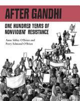After Gandhi PDF