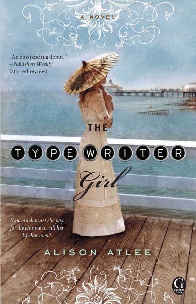 Download The Typewriter Girl Book