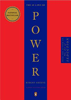 The 48 Laws of Power Book