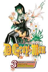 D Gray Man Vol 3 Book PDF