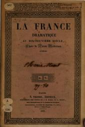 Marie Stuart, tragédie en cinq actes,