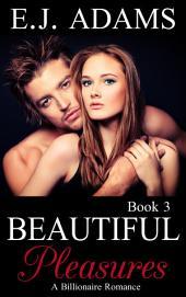 Beautiful Pleasures Book 3: A Billionaire Romance