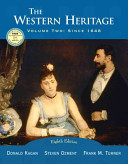 The Western Heritage Since 1648