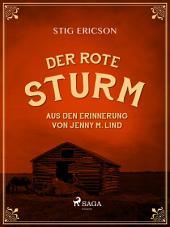 Der Rote Sturm: aus den Erinnerung von Jenny M. Lind