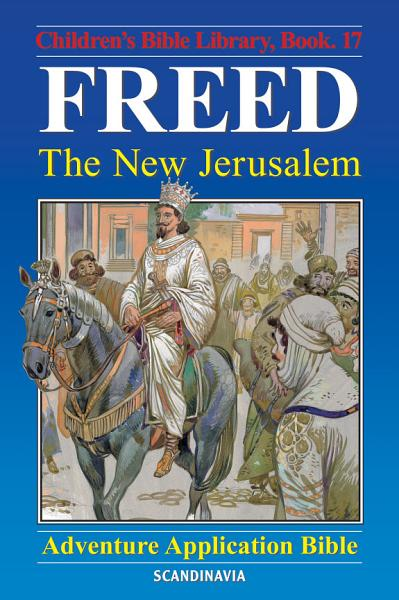 Freed - The New Jerusalem